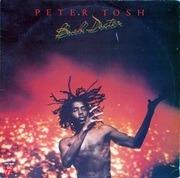 LP - Peter Tosh - Bush Doctor
