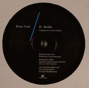 12'' - Peter Visti - Paraglide / Berlin
