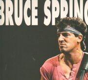 Paperback - Petra Zeitz - Bruce Springsteen - 1.Ausgabe