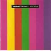 CD - Pet Shop Boys - Introspective