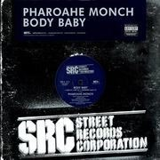 12'' - Pharoahe Monch - Body Baby