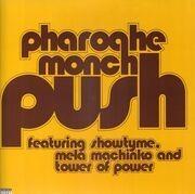 12inch Vinyl Single - Pharoahe Monch - Push
