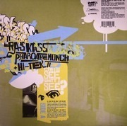12'' - Pharoahe Monch, Hi-Tek / Dave Ghetto / Basic Vocab Ras Kass - Can You See What I See? / Hands High / Represent