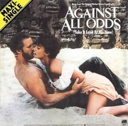 12'' - Phil Collins - Against All Odds (Take A Look At Me Now)