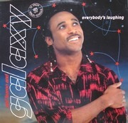 12'' - Phil Fearon & Galaxy - Everybody's Laughing
