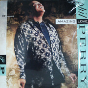 12'' - Phil Perry - Amazing Love