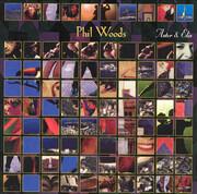 CD - Phil Woods - Astor & Elis