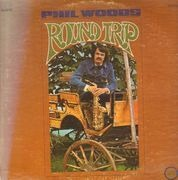 LP - Phil Woods - Round Trip
