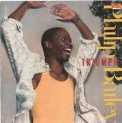 LP - Philip Bailey - Triumph