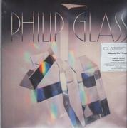 LP - Philip Glass - Glassworks - 180g