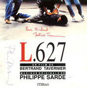 CD - Philippe Sarde - L.627 - Still sealed