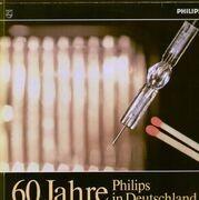 LP - Philips Sampler - 60 Jahre Philips In Deutschland