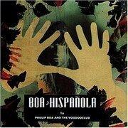 CD - Phillip Boa & the Voodoo Club - Hispanola