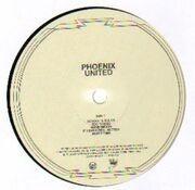 LP - Phoenix - United