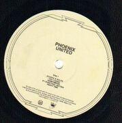 LP - Phoenix - United - original