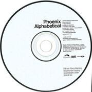 CD - Phoenix - Alphabetical