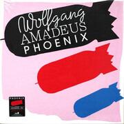 LP - Phoenix - Wolfgang Amadeus Phoenix - White
