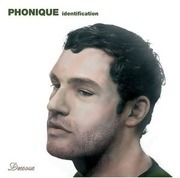 CD - Phonique - Identification - Limited Edition