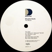 2 x 12'' - Phunkie Souls - Tha Music