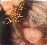 7inch Vinyl Single - Pia Zadora - Rock It Out