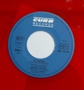 7'' - Pia Zadora - Little Bit Of Heaven - Red