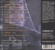 CD - Pieces Of A Dream - Love's Silhouette - Digipak