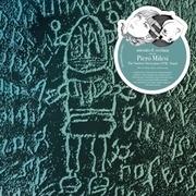 LP - Piero Milesi - Nuclear Observatory Of.. - HQ-Vinyl LIMITED