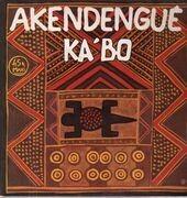 12inch Vinyl Single - Pierre Akendengue - Ka'Bo