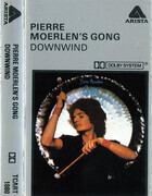 MC - Pierre Moerlen's Gong - Downwind
