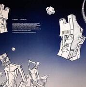 12inch Vinyl Single - Pig & Dan - Monjon / Digital Life