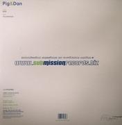 12'' - Pig & Dan - 909
