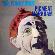 LP - Pigmeat Markham - Mr. Funny Man
