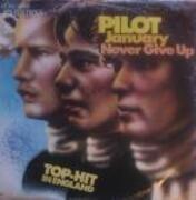7'' - Pilot - January