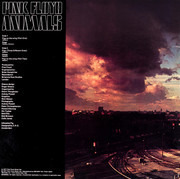 LP - Pink Floyd - Animals = アニマルズ - Gatefold
