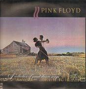LP - Pink Floyd - A Collection Of Great Dance Songs - Japan