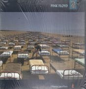 LP - Pink Floyd - A Momentary Lapse Of Reason - Gatefold