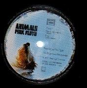 LP - Pink Floyd - Animals