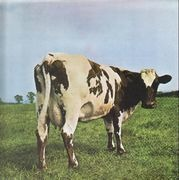 LP - Pink Floyd - Atom Heart Mother - A4 B5 UK