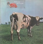 LP - Pink Floyd - Atom Heart Mother - GERMAN ORIGINAL