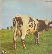 LP - Pink Floyd - Atom Heart Mother - Japanese Pressing!