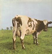 LP - Pink Floyd - Atom Heart Mother - RARE