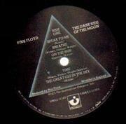 LP - Pink Floyd - The Dark Side Of The Moon - US ORIGINAL