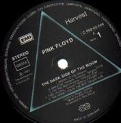LP - Pink Floyd - The Dark Side Of The Moon - NO POSTERS