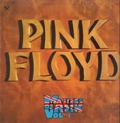 LP - Pink Floyd - Masters Of Rock