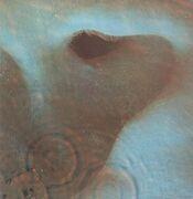 LP - Pink Floyd - Meddle - Italian