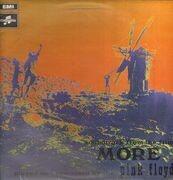 LP - Pink Floyd - More - UK