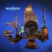CD - Pink Floyd - Relics