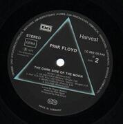 LP - Pink Floyd - The Dark Side Of The Moon