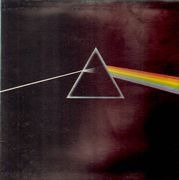 LP - Pink Floyd - The Dark Side Of The Moon - Italy