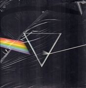 LP - Pink Floyd - The Dark Side Of The Moon - STILL SEALED!